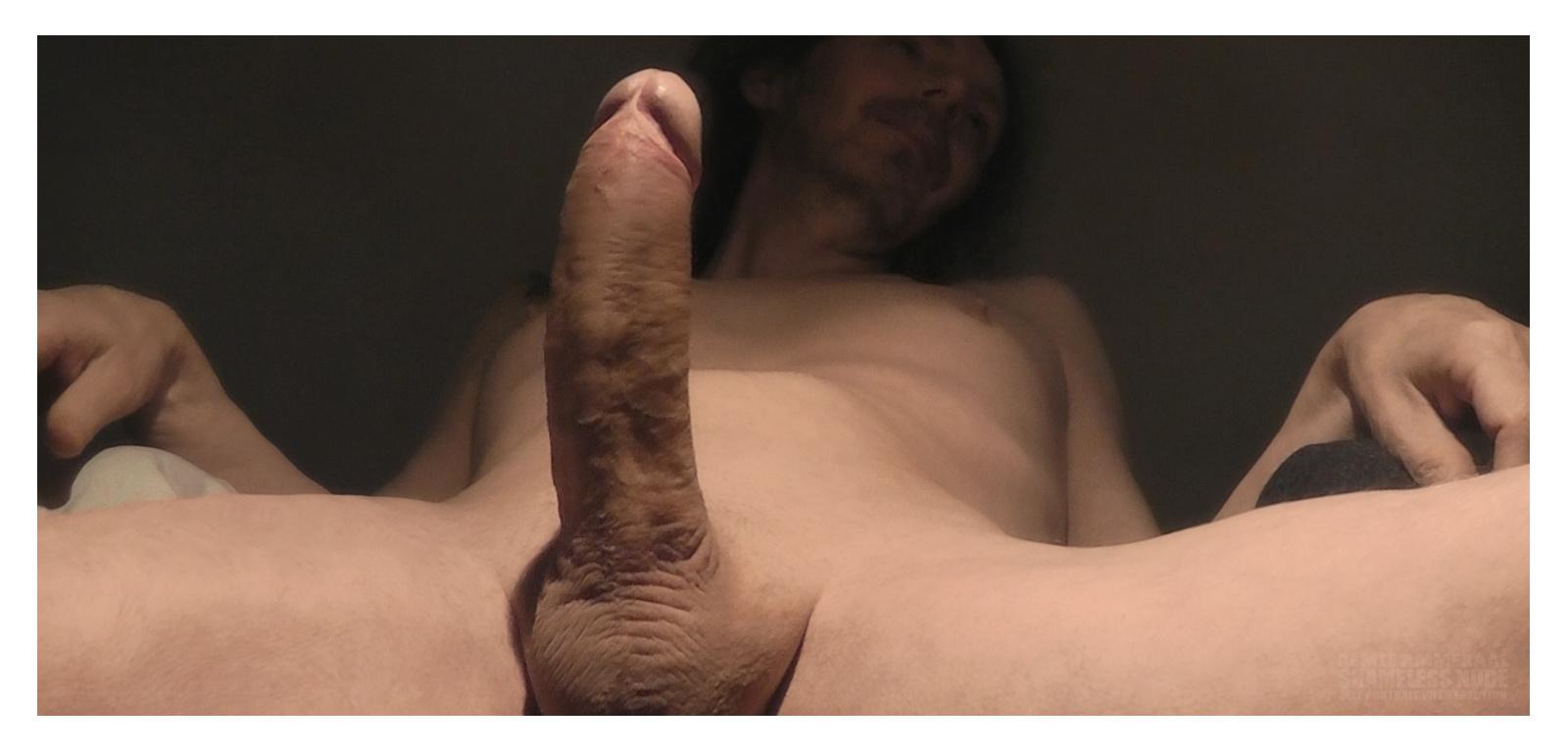 erezione nuda